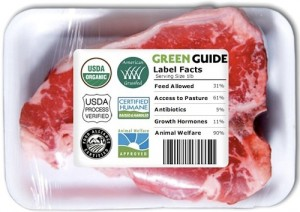 Beef Label Decoder