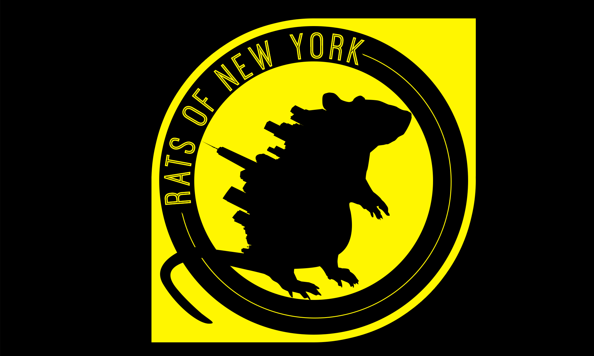 The Rats of New York